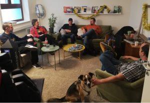OpenIoT Members meeting